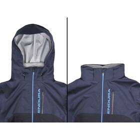 Endura Singletrack II Jacket Herre navy